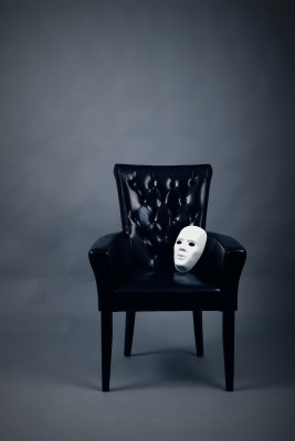 The Chair of Ghost