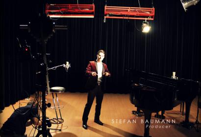 Stefan Baumann producer